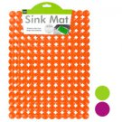 Decorative Rectangular Sink Mat (case Of 24)