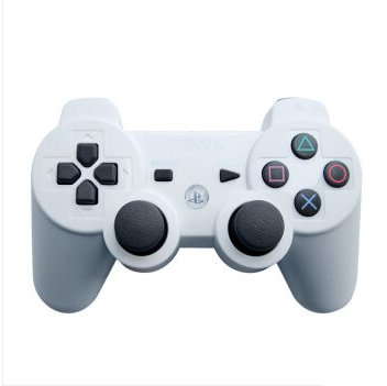 PlayStation 3 Dualshock 3 Wireless Controller - White