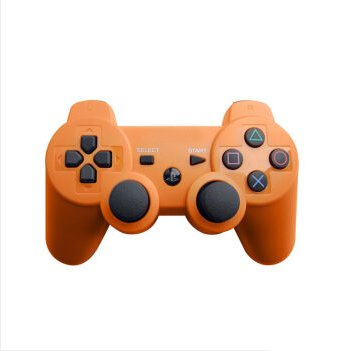 PlayStation 3 Dualshock 3 Wireless Controller - Orange