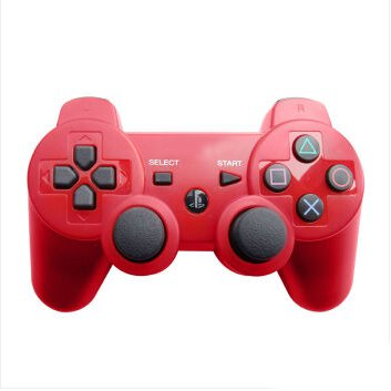 PlayStation 3 Dualshock 3 Wireless Controller - Red