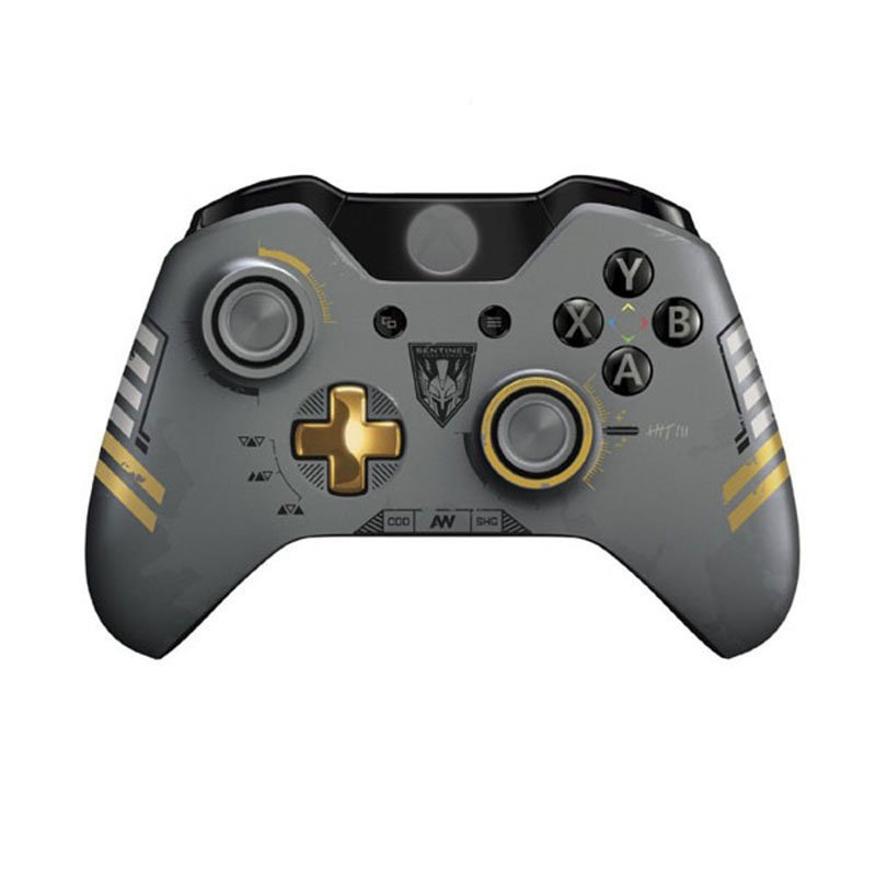 Call of Duty Advanced Warfare Wireless Controller for Microsoft Xbox One