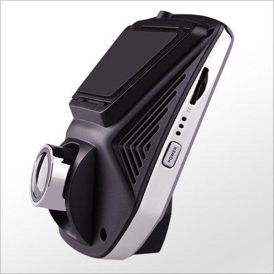 Car DVRS, Car black box