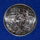ARGUS SONGBOOK KNIGHT PAGODA SINGER AUTHENTIC NEW ORLEANS MARDI GRAS DOUBLOON