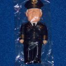 *NEW* JEFFERSON PARISH SHERIFF HARRY LEE POLICE OFFICER MAGNET *FACTORY SEALED*