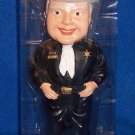*NEW* JEFFERSON PARISH SHERIFF HARRY LEE COWBOY BOBBLEHEAD CAJUN FAIS DO DO