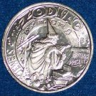 JEWELS OF THE ZODIAC NEW ORLEANS MARDI GRAS DOUBLOON ASTROLOGY VIRGO LIBRA MORE