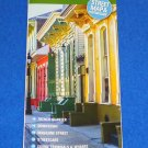 *BRAND NEW* 2015-16 NEW ORLEANS WHERE MAP & VISITOR'S GUIDE - GREAT REFERENCE