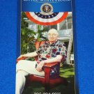 UNITED STATES PRESIDENT HARRY S. TRUMAN LITTLE WHITE HOUSE MUSEUM BROCHURE
