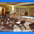 BRAND NEW UNUSED MARRIOTT GRAND HOTEL POSTCARD POINT CLEAR ALABAMA RESORT & SPA