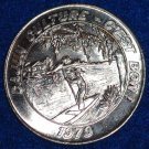 CAJUN CULTURE NEW ORLEANS MARDI GRAS DOUBLOON COIN TOKEN NOLA SWAMP C'EST BON