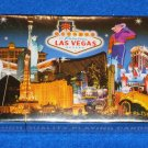 **BRAND NEW** LAS VEGAS PLAYING CARDS PARIS EIFFEL TOWER HARD ROCK CAFE *SEALED*