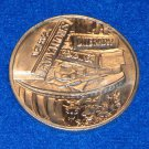 SHERLOCK HOLMES LITERARY TREASURES BOOKS NEW ORLEANS MARDI GRAS DOUBLOON TOKEN