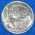 VOYAGE TO THE BOTTOM OF THE SEA NEW ORLEANS MARDI GRAS DOUBLOON PIDGEON AVALON
