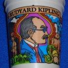 RUDYARD KIPLING JUNGLE BOOK AUTHOR NEW ORLEANS MARDI GRAS CUP GUNGA DIN KIM IF-