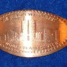 *BRAND NEW* FASCINATING 9/11 WORLD TRADE CENTER NEW YORK CITY PENNY COLLECTIBLE