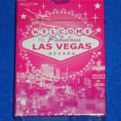 **BRAND NEW** LAS VEGAS PLAYING CARDS HIGH ROLLER MGM NEW YORK NEW YORK *SEALED*
