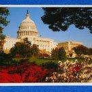 *BRAND NEW* SENSATIONAL UNITED STATES CAPITOL BUILDING POSTCARD WASHINGTON D.C.