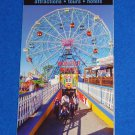 **BRAND NEW** 2017-18 BROOKLYN NEW YORK MAP BROCHURE - EXCELLENT REFERENCE GUIDE