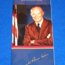 UNITED STATES PRESIDENT DWIGHT D EISENHOWER PRESIDENTIAL LIBRARY & MUSEUM GUIDE
