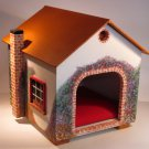 Cat House / Dog House