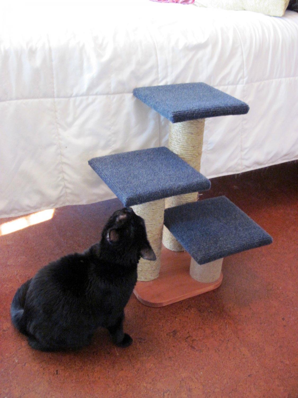 Pet steps/Scratching post/Cat tree