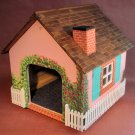 cat cottage or small dog house - 2017 model
