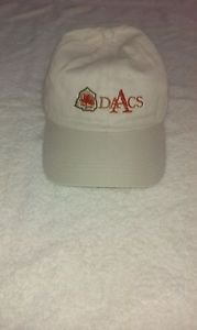 DaAcs Embroidered Logo Baseball Hat / Cap
