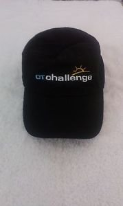 CT Challenge Embroidered Logo Baseball Hat / Cap