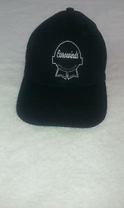 Carawinds  Navy Embroidered Logo Baseball Hat / Cap