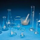 WPI CG-9998 Glassware  Set, 10 Piece Set