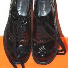 NEW WOMENS DIRTY LAUNDRY BLACK OXFORDS SIZE 5.5M