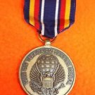 VINTAGE AUTHENTIC WAR ON TERRORISM SERVICE MEDAL FULL SIZE