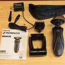PHILIPS NORELCO RQ1190  SERIES 6000 MEN'S CORDLESS TRIPLEHEAD SHAVER