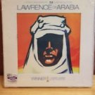 NEW LAWRENCE OF ARABIA 5OTH ANNIVERSARY LIMITED EDITION SET-3DVDS,1CD, BOOK
