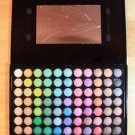 NEW BeBEAUTIFUL MATTE EYE SHADOW PALETTE 88 BEAUTIFUL MATTE SHADES