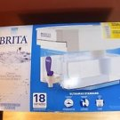 BRITA WATER FILTRATION SYSTEM ULTRAMAX STANDARD CLEANER ADVANCED FILTER CLEAN