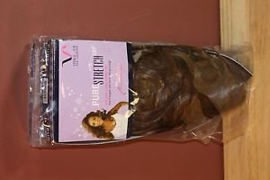 NEW VIVICA A FOX WIG PURE STRETCH CAP P27/30/33 ALL DAY LONG COMFORT HAIR BEAUTY