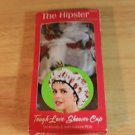 NEW BETTY DAIN THE HIPSTER COLLECTION TOUGH LOVE SHOWER CAP STYLE 5170 FLORAL