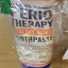 NEW 3.5 OZ DR. KATZ PERIO THERAPY HEALTHY GUMS TOOTHPASTE  FREE SHIPPING