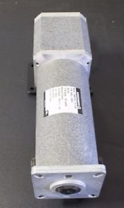 GROSCHOPP PM8018-PL7340 GEAR MOTOR
