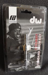 NEW FACTORY ACCESSORIES STANDARD DRUM KEY-2PK-DWSM801-FREE SHIPPING