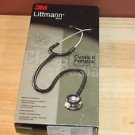 LITTMANN CLASSIC II PEDIATRIC STETHOSCOPE PINK INFANT AUSCULATION ACOUSTIC