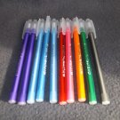 NEW PROMARX ASSORTED FASHION ST PENS-ASSORTED COLORS-10 PK-FREE SHIPPING