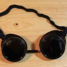HOBART WELDING EYE PROTECTION GOOGLES SAFETY EQUIPMENT GEAR OXY-ACETYLENE