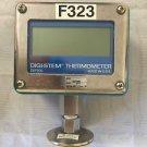 WAHL DIGI-STEM THERMOMETER DST600 DST600 25352.001 12/11/08 TRANSMITTER