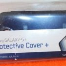 NEW SAMSUNG GALAXY S4 PROTECTIVE COVER CASE BLUE