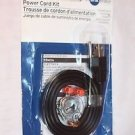 NEW POWER CORD KIT INSINKERATOR EVOLUTION CRD-OO EMERSON 3 FOOT UL CORD