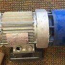 NEW MGM ELECTRIC MOTOR TYPE BA 71B4 HZ 60 kW 0.44 MOTOR UPPER ARM TOE BA71B4 MAB