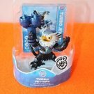 NEW SKYLANDERS TURBO JET PACK ACTION FIGURE SERIES 2
