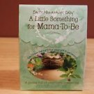 NEW EARTH MAMA ANGEL BABY A LITTLE SOMETHING FOR MAMA-TO-BE PREGANANCY GIFT SET